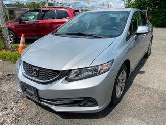 2013 Honda Civic LX New Brunswick, New Jersey 14