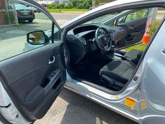 2013 Honda Civic LX New Brunswick, New Jersey 24