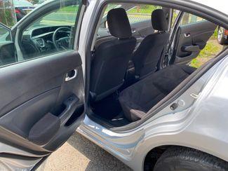2013 Honda Civic LX New Brunswick, New Jersey 25