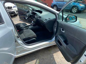 2013 Honda Civic LX New Brunswick, New Jersey 26