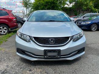 2013 Honda Civic LX New Brunswick, New Jersey 2