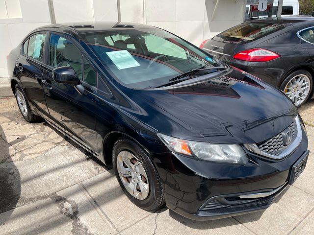 2013 Honda Civic LX in New Rochelle, NY 10801