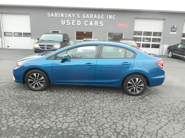 2013 Honda Civic EX New Windsor, New York