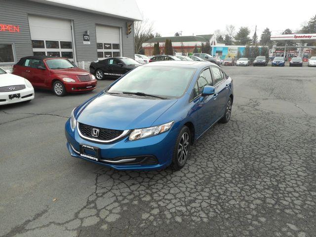 2013 Honda Civic EX New Windsor, New York 11