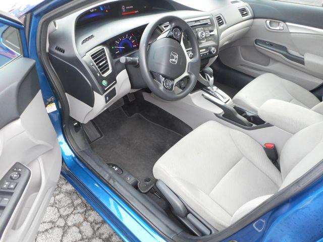 2013 Honda Civic EX New Windsor, New York 13