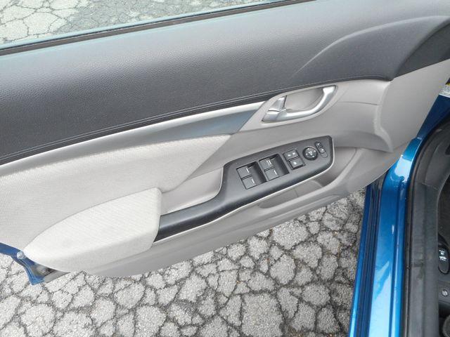 2013 Honda Civic EX New Windsor, New York 14