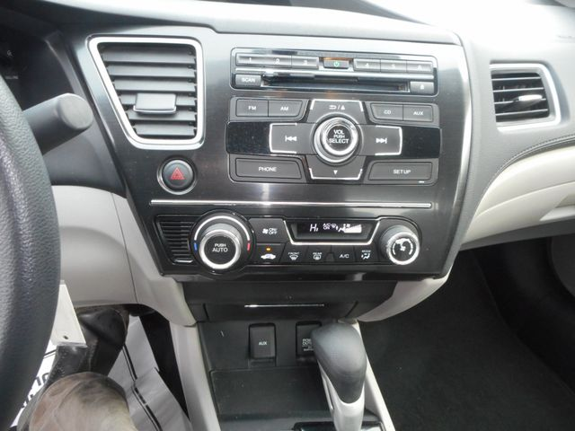 2013 Honda Civic EX New Windsor, New York 16