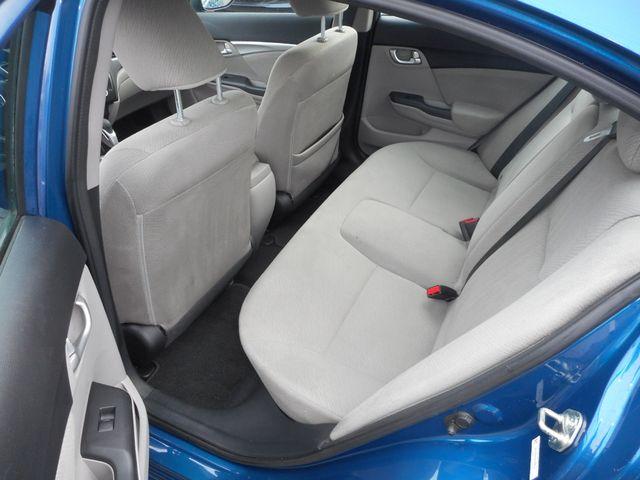 2013 Honda Civic EX New Windsor, New York 18