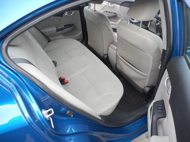 2013 Honda Civic EX New Windsor, New York 20