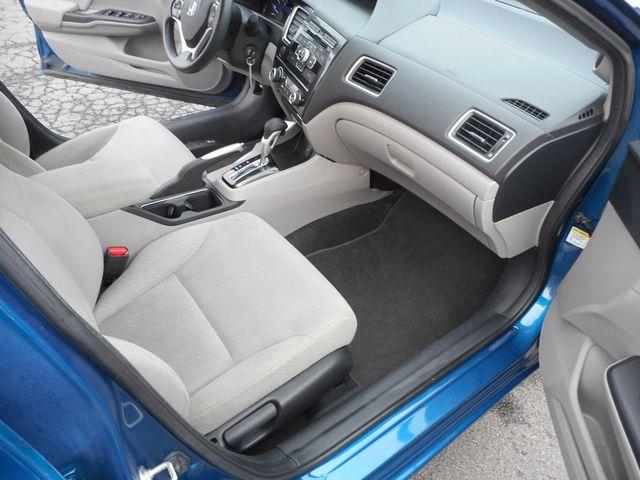 2013 Honda Civic EX New Windsor, New York 21