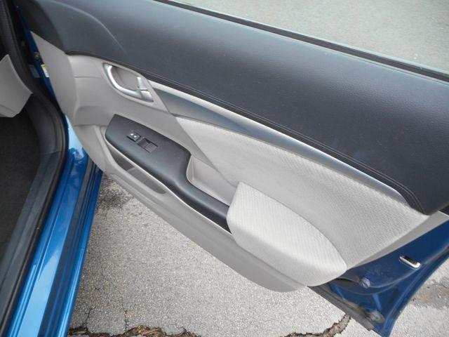 2013 Honda Civic EX New Windsor, New York 22