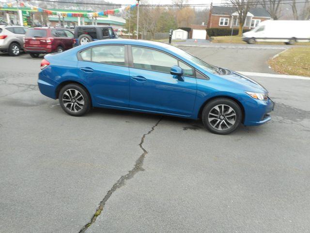 2013 Honda Civic EX New Windsor, New York 7