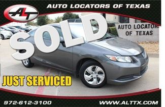 2013 Honda Civic LX | Plano, TX | Consign My Vehicle in  TX