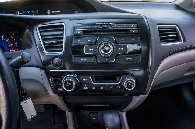 2013 Honda Civic EX in Reseda, CA, CA 91335
