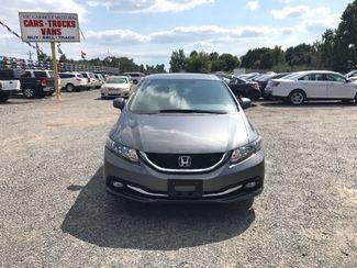 2013 Honda Civic EX-L in Shreveport LA, 71118