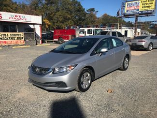 2013 Honda Civic LX in Shreveport LA, 71118