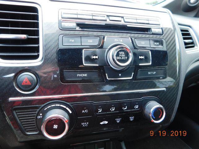 2013 Honda Civic Si St. Louis, Missouri 21