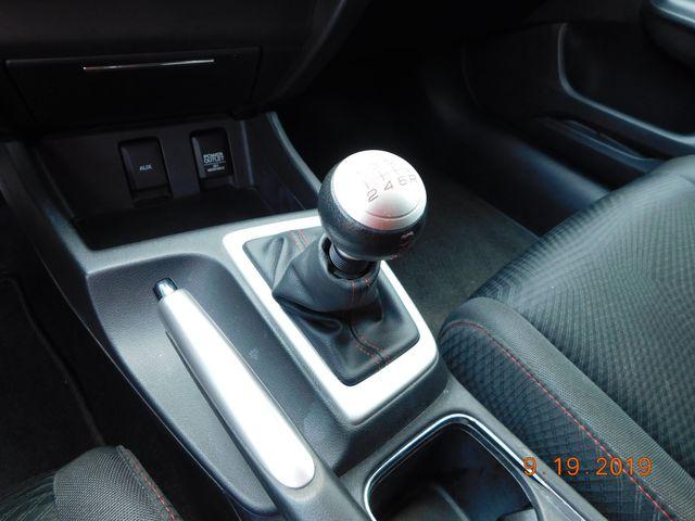 2013 Honda Civic Si St. Louis, Missouri 22