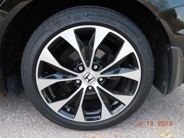 2013 Honda Civic Si St. Louis, Missouri 28