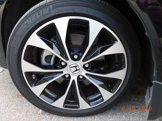 2013 Honda Civic Si St. Louis, Missouri 29