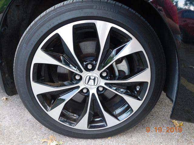 2013 Honda Civic Si St. Louis, Missouri 30