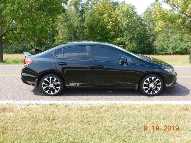 2013 Honda Civic Si St. Louis, Missouri 6