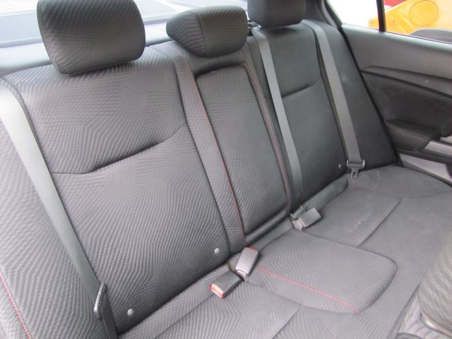 2013 Honda Civic Si St. Louis, Missouri 20