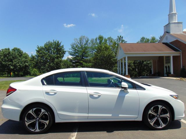 2013 Honda Civic EX-L in Sterling, VA 20166