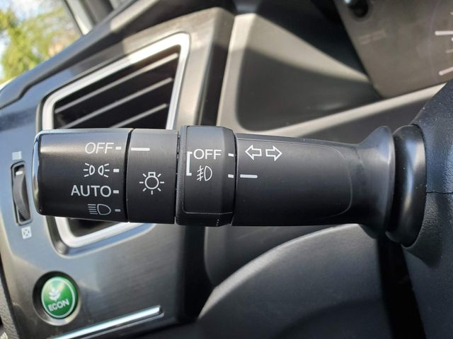 2013 Honda Civic EX-L in Sterling, VA 20166