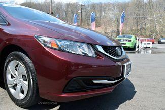2013 Honda Civic LX Waterbury, Connecticut 10