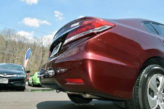 2013 Honda Civic LX Waterbury, Connecticut 11