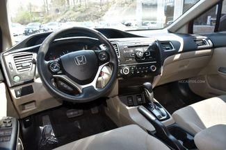 2013 Honda Civic LX Waterbury, Connecticut 12