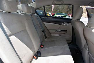 2013 Honda Civic LX Waterbury, Connecticut 15