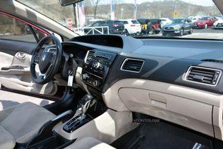 2013 Honda Civic LX Waterbury, Connecticut 17