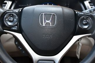 2013 Honda Civic LX Waterbury, Connecticut 22