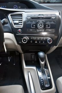 2013 Honda Civic LX Waterbury, Connecticut 24