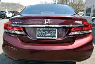 2013 Honda Civic LX Waterbury, Connecticut 4