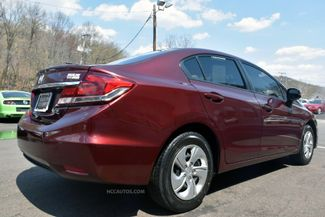 2013 Honda Civic LX Waterbury, Connecticut 5