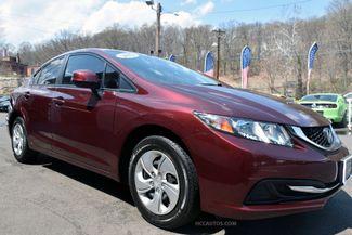 2013 Honda Civic LX Waterbury, Connecticut 7