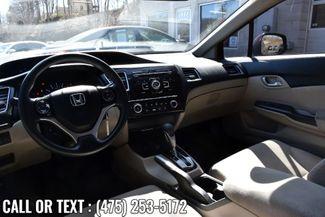 2013 Honda Civic LX Waterbury, Connecticut 9