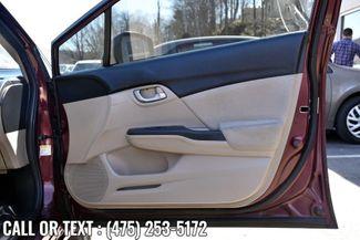 2013 Honda Civic LX Waterbury, Connecticut 14