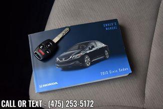 2013 Honda Civic LX Waterbury, Connecticut 23