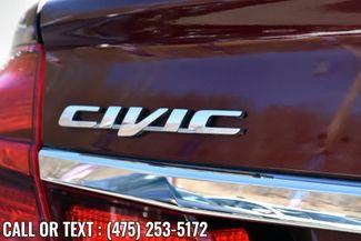 2013 Honda Civic LX Waterbury, Connecticut 8