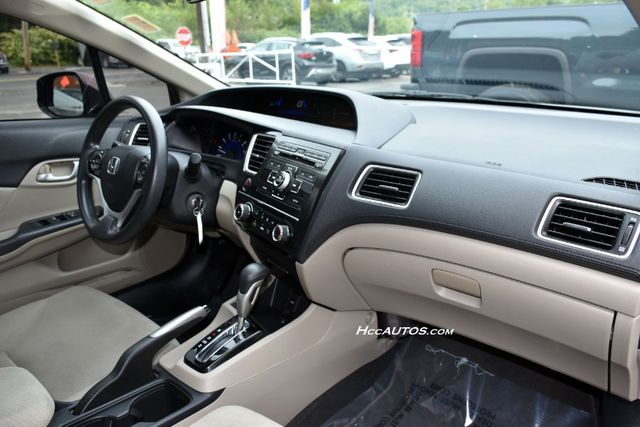 2013 Honda Civic LX Waterbury, Connecticut 15