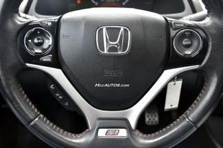 2013 Honda Civic Si Waterbury, Connecticut 21