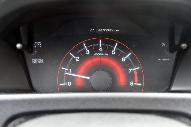 2013 Honda Civic Si Waterbury, Connecticut 22