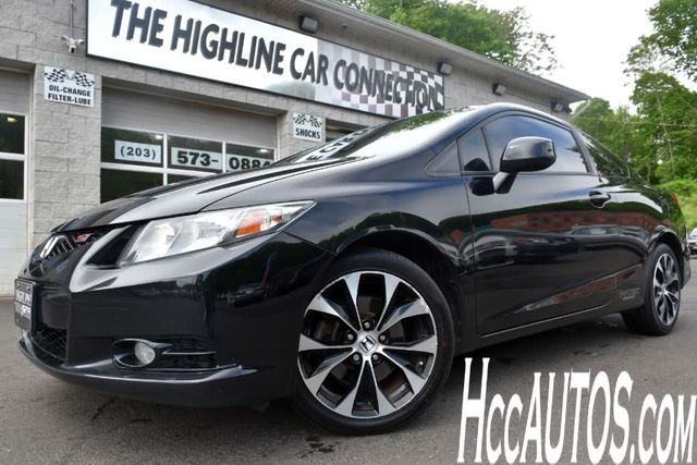 2013 Honda Civic Si Waterbury, Connecticut