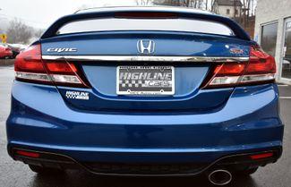 2013 Honda Civic Si Waterbury, Connecticut 6