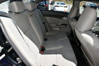 2013 Honda Civic EX Waterbury, Connecticut 14