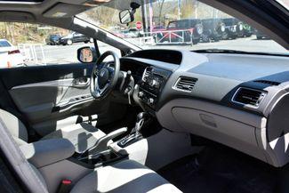 2013 Honda Civic EX Waterbury, Connecticut 16